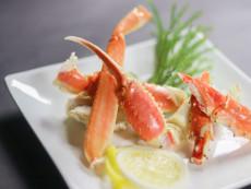 ずわい蟹&タラバ蟹(hp)